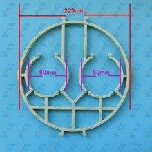 Tajima Embroidery Hoop Inner Spider Frame 7cm
