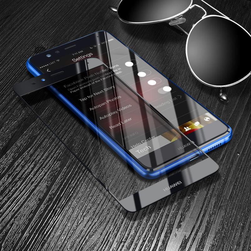 TOMKAS Huawei P10 Lite Tempered Glass Screen Protector 2.5D HD - Ανταλλακτικά και αξεσουάρ κινητών τηλεφώνων - Φωτογραφία 5