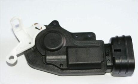 ФОТО rear left  for TOYOTA  PREMIO 1997-2001 DRIVER'S DOOR LOCK ACTUATOR 69060-20310 6906020310