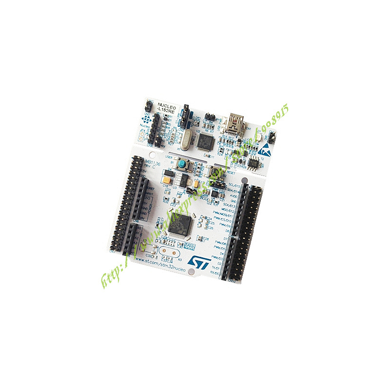 NUCLEO-L152RE Stmicroelectronics Nucleo Board Stm32L152Ret6 Mcu