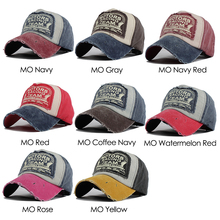 Men Women Cotton Cap