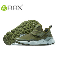 RAX Men S Running Shoes For Spring Autumn Sneakers Men Outdoor Walking Shoes Breathable Jogging Sports
