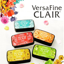 цена на stamp pad Rubber stamp ink pad Japanese imports