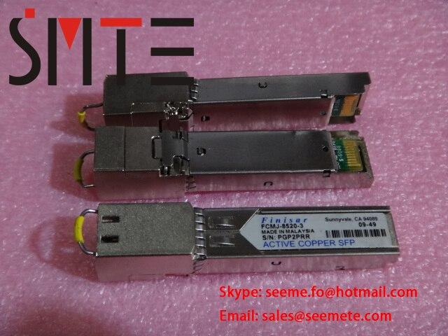 Finisar FCMJ-8520-3 SFP Fiber Optic EquipmentFinisar FCMJ-8520-3 SFP Fiber Optic Equipment