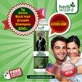Advanced Hair Loss Shampoo for Hair Growth | HERB WIZARD BioX | For Men & Women Free Shipping