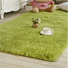 2017 Hot Sale High Quality Floor Mats Modern Shaggy Area Rugs And Carpets  For Living Room Part 33