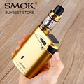 Original 320w SMOK G320 Marshal 320 KIT with 5ml Smok TFV8 Big BABY Tank Atomizer & G320 Box Mod 320w electronic cigarette Vape