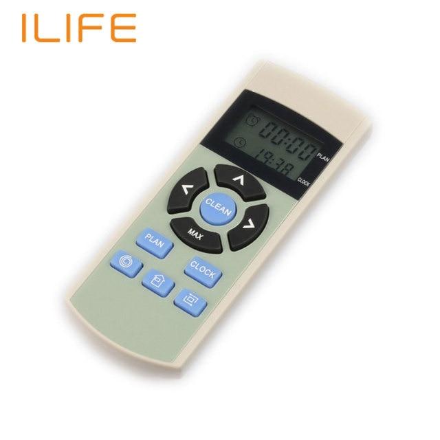 Оригинальный Дистанционное управление для iLife A4 A4s V5S V5s Pro робот Пылесос