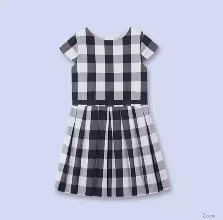 Princess Dress Vestido Infantil 2017 Summer Girls Party Dress Children 'Corretto Con Striped' Dresses Kids Clothes 100% Cotton summer girls florwer dresses new design 2016 casual cotton sleeveless kids clothes lovely party vest dress infantil vestido hot