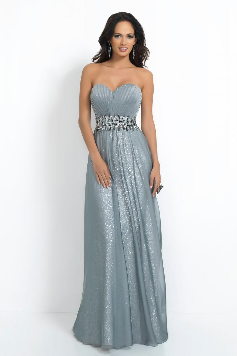 Online get cheap grey chiffon bridesmaid dress sequins aliexpress sweetheart sleeveless floor length sash beaded sequin chiffon long grey sparkly convertible bridesmaid dresses ombrellifo Gallery