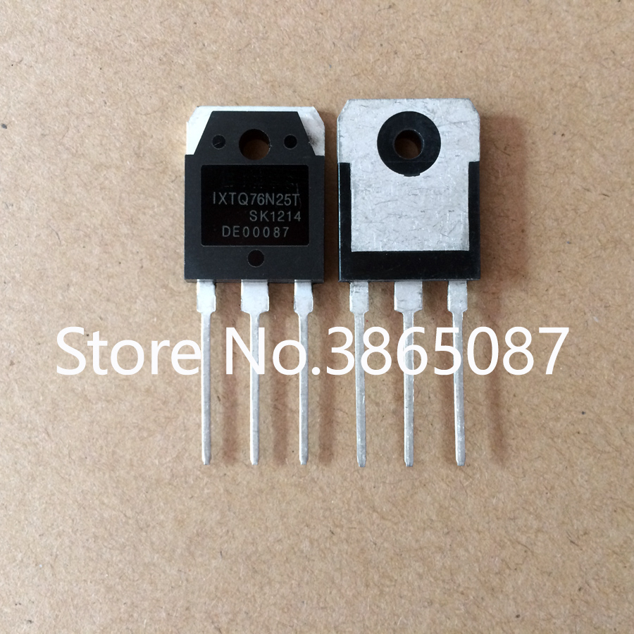 20N60C3 TO-3P 600V N-Channel MOSFET