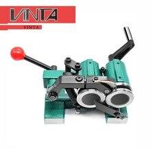 ЧПУ Высокоточный PGA перфоратор, ручной шлифовальный станок для обработки в живом центре, коцентриковый круглый шлифовальный станок, перфоратор