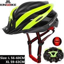 задний CPSC шлем KINGBIKE