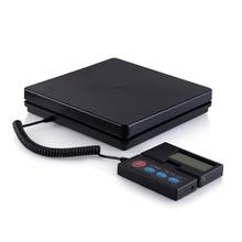 110lbs/50 кг Почтовые весы почтовые посылки письмо весы электронные цифровые Вес коммерческих платформенные весы ЖК-дисплей