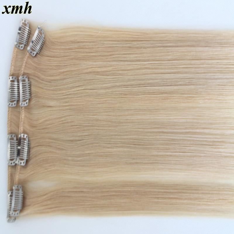 clip in hair 019001