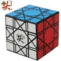 New Arrival DaYan Bagua Magic Cube Speed Cube 6 Axis 8 Rank Puzzle