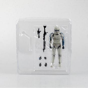Фигурка Штурмовик Звездные воины 16 см 1