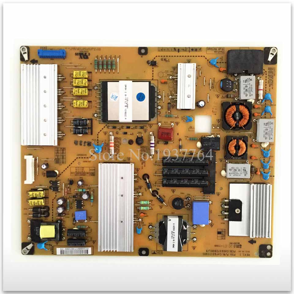 original 42LV3600 EAY62171601 EAX64484801 EAX63729001 LGP4247-11SPL power supply board цена