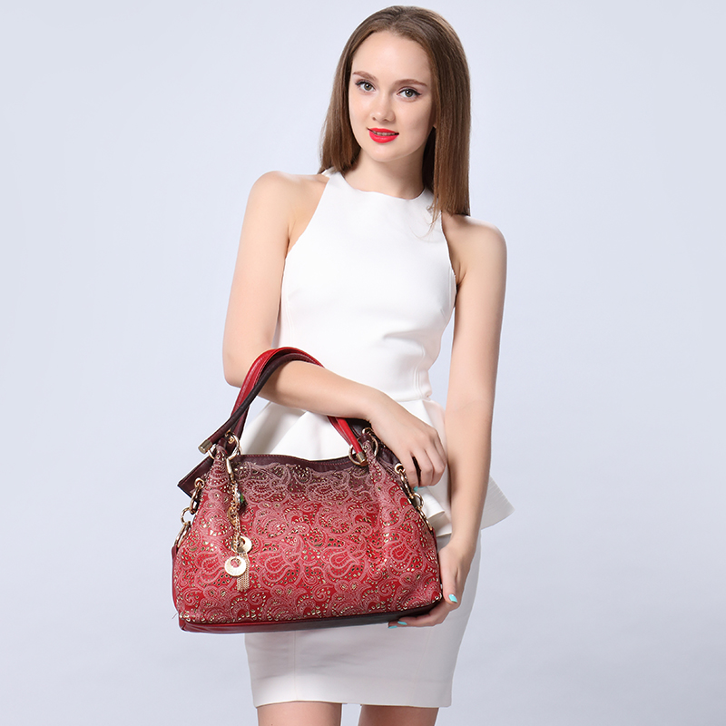 de ombro portáteis Tipo1 : Bag Ladies