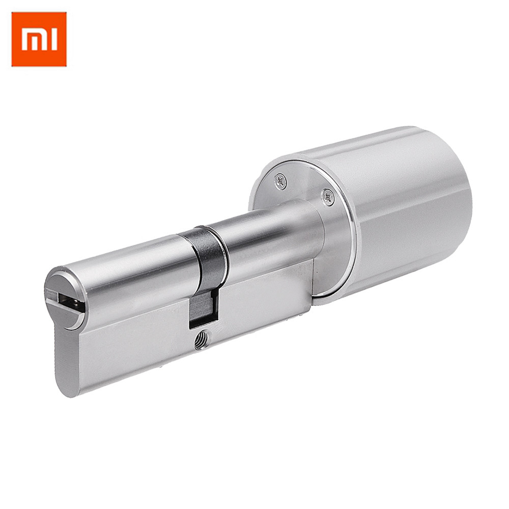 Xiaomi Vima Smart Lock Zylinder Intelligente Praktische Anti-diebstahl Securtiy Türschloss Core 128-Bit Verschlüsselung w/ schlüssel 7 modelle