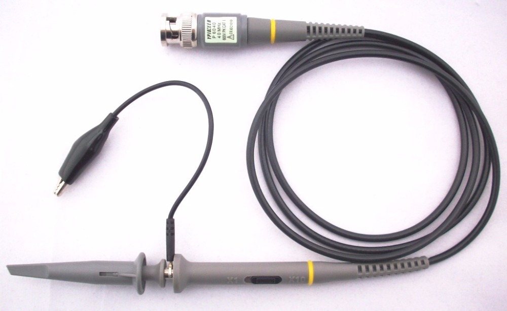 P6040 Oscilloscope scope of the oscilloscope accessories
