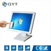 Hot Sale Desktops CPU Inter J1900 2 0GHz Multi Touch Screen Resolution 1024x768 Panel Pc All