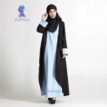 O005 satış dubai kaftan abaya müslüman elbise maxi elbise İslam çarşafımın bayanlar casual parti türk jilbab yüksek kalite maxi elbise