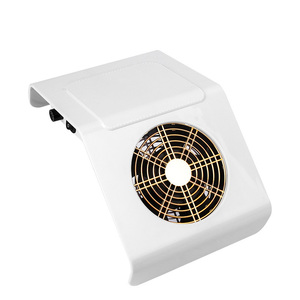 Image 5 - פרו נייל אבק יניקה אספן אבק מאוורר שואב אבק מניקור מכונת כלים אבק איסוף תיק נייל אמנות מניקור סלון כלי
