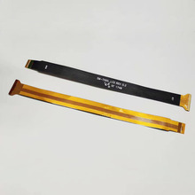 Main board Motherboard LCD Flex Cable Ribbon For Samsung Galaxy Tab A 10.1 T580 T585 SM-T580 SM-T585 10 1 for samsung galaxy tab a 10 1 t580 t585 sm t580 sm t585 lcd display matrix touch screen digitizer sensor parts