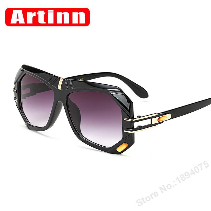 Luksuzne visoke kvalitete modne SQUARE sunčane naočale za žene - Pribor za odjeću - Foto 4
