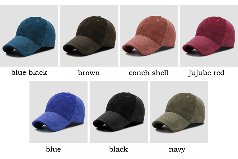 b6d5af69af2 Detail Feedback Questions about Lanmaocat Casual Winter Baseball Cap ...