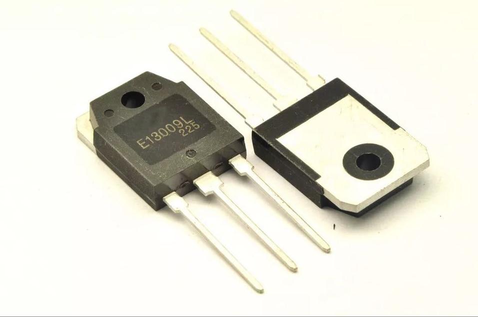 5pcs/lot Transistor TO-3P KSE13009L E13009L 13009 12A / 700V NPN New Original