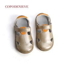 COPODENIEVE High Tops Toddler Baby Roman Sandals 2019 Kids Bowknot Gladiator Casual Shoes Summer Black Children Fashion Footwear