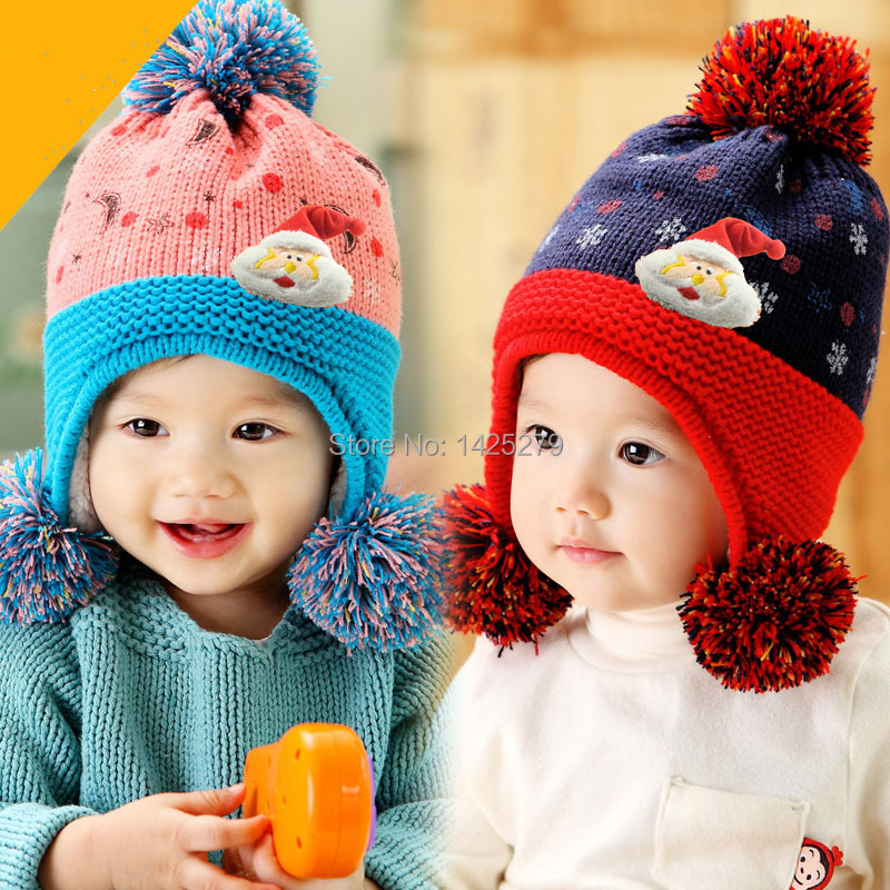 Lovely Crochet Baby Hat Baby Girl Hat Baby Boy Hat With Ear