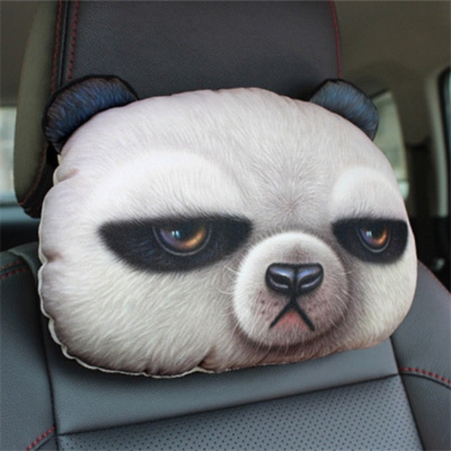 New-Cute-Animal-Car-Headrest-Cartoon-Handsome-Dog-Nap-Cushion-Pillow-Waist-Pillow-With-Core-Activated.jpg_640x640 (1)
