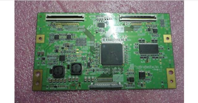 520FHDNSC4LV0. 0 placa lógica inversor Placa LCD