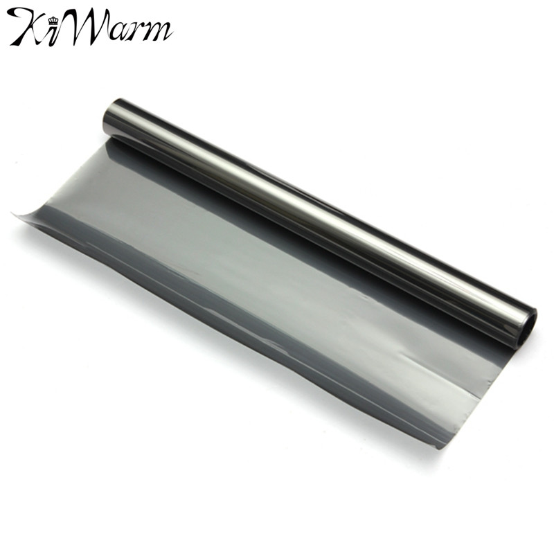 35 Black Window Glass Glass Film For Commercial