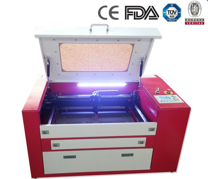 Laser Engraving Machine Mini Cnc Router Wood Cnc Router/ Usb Co2 Laser Engraving Cutting Machine Laser Engraving And Cuttin