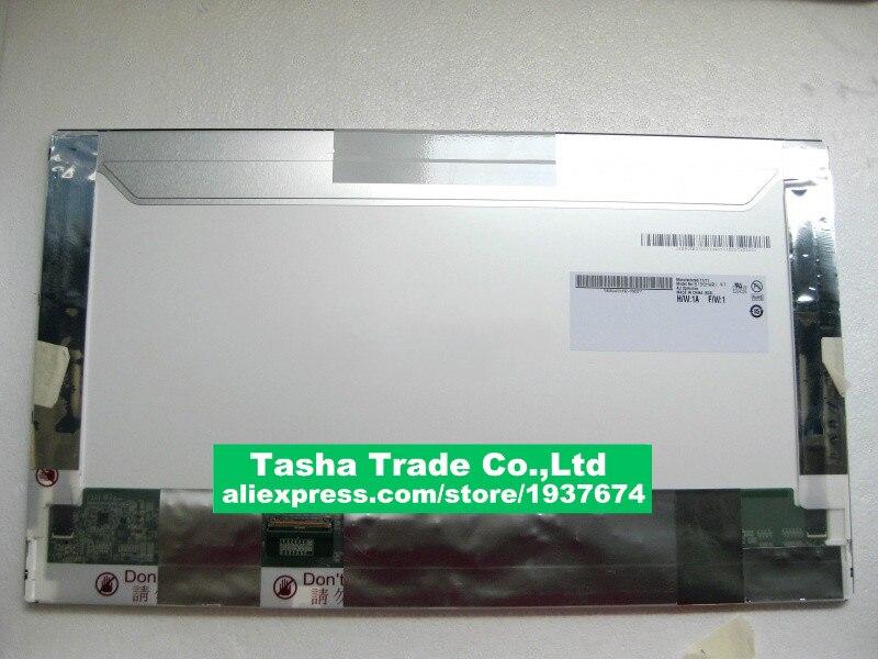 FHD IPS matrix B156HW01 V.4 for Lenovo Y580 E530 W520 T530 N55 LCD screen B156HW01 V4 vga lcd contoller board kit for lcd desktop monitor diy a monitorb156hw01 v 0 b156hw01 v 4 b156hw01 v 7 lp156wf1 n156hge l11