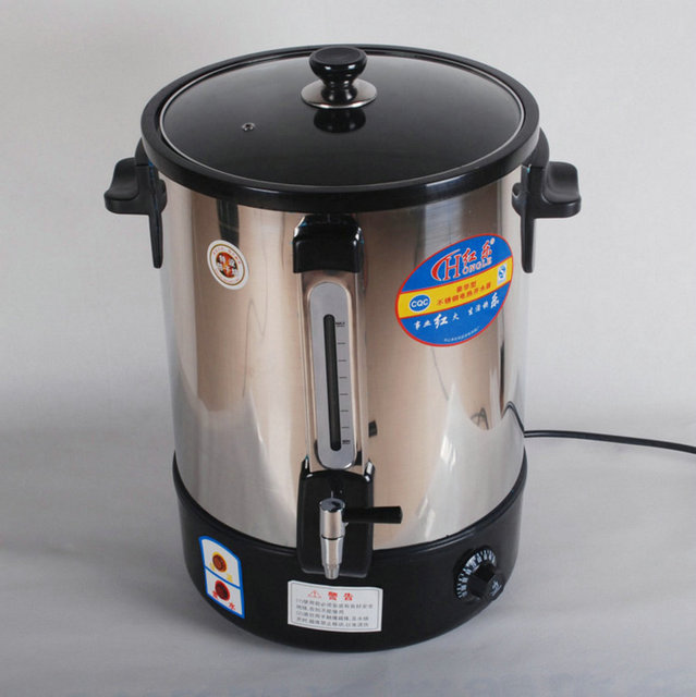 Aliexpress.com : Buy Free ship 220v stainless steel water barrel ...