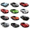 1 pçs/lote Hot Wheels Estilos Aleatórios Mini Modelos Em Escala de Carros de Corrida Liga de Miniaturas de Carros Hotwheels Brinquedo Para Meninos Presente de Aniversário