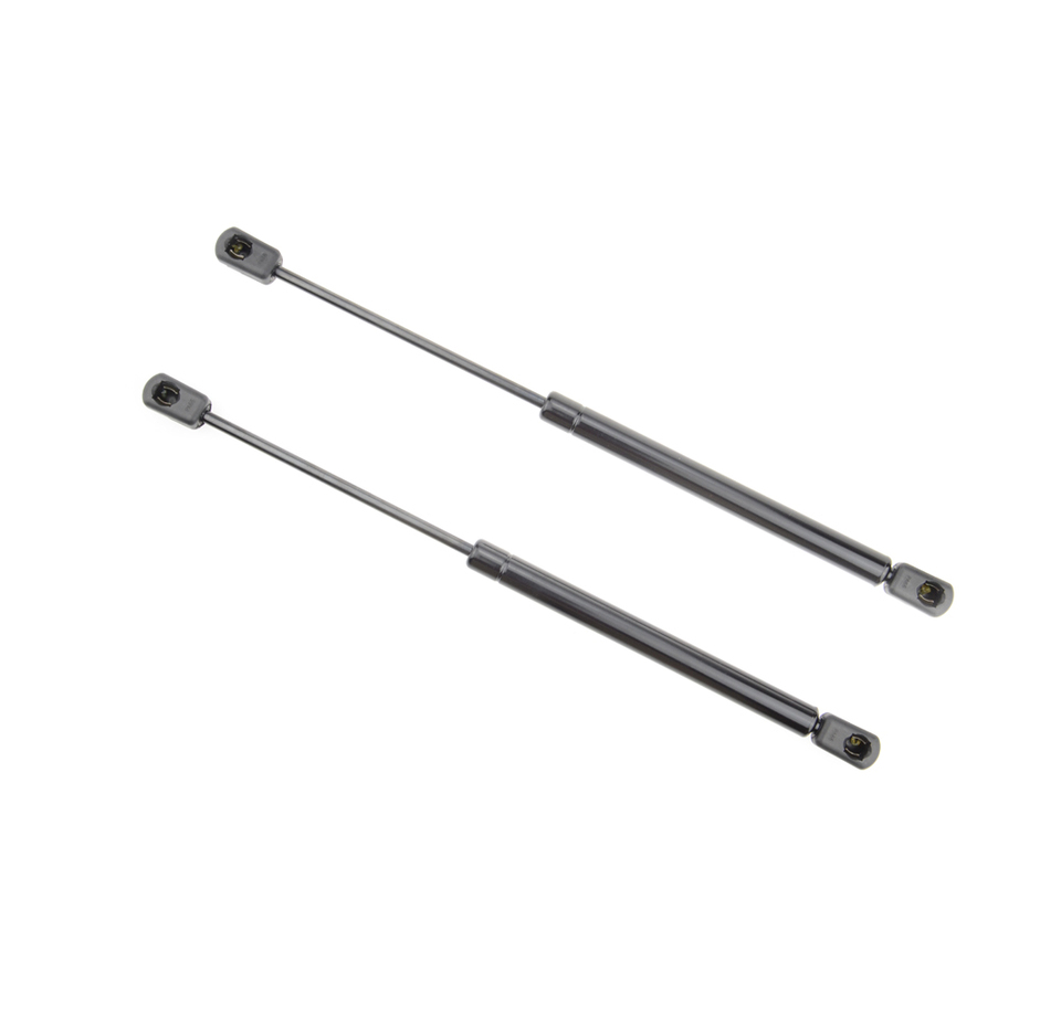 X AUTOHAUX 2pcs Front Hood Lift Supports Struts Shocks Gas Spring 55394472AA for Jeep Grand Cherokee 2005-2010