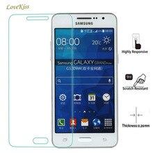Защитная пленка из закаленного стекла HD 9H для Samsung Galaxy Grand Prime, защитная пленка для Samsung Galaxy G530, G5308W, Duos G531H