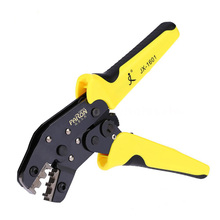 Wire Crimpers Engineering Ratchet Terminal Crimping Pliers48B wire stripper  tools crimper crimping tool automatic