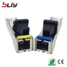 BIDI 1000M fibra optica SFP module