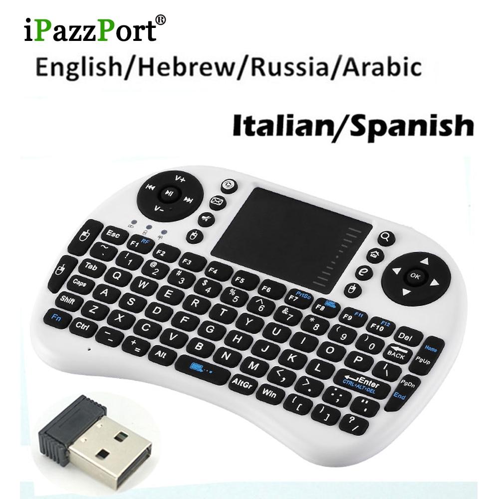teclado беспроводная