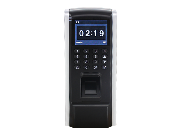 Competitive Price Fingerprint Scanner With Time Attendance Machine, Access Control F8 Free Shipping