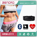 Bluetooth Fitness Tracker Heart Rate Sensor ANT+ Heart Rate Monitor Strap