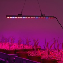 populargrow 10pc/lot 54W Waterproof Led Grow Light strip for plant all stage growth veg flower Lamp Hydro Indoor Greenhouse
