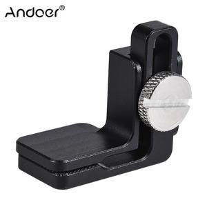 Image 1 - Andoer hd 케이블 클램프 클립 sony a6000 a6300 nex7 ildc 카메라 용 andoer 카메라 케이지와 호환 케이블 클립 클램프